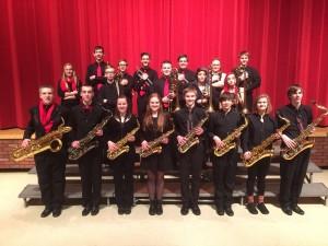 Jazz Ens 2015