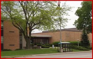 School Building picture