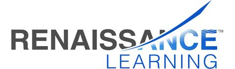 Image result for renaissance learning logo
