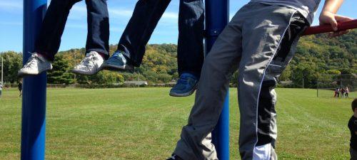 Playground Legs
