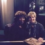 Mrs. Watson & Ruby Bridges