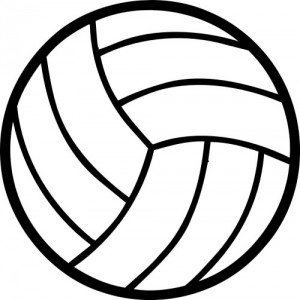 volleyball-car-sticker