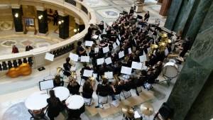 Capitol - Longfellow/LDI Band