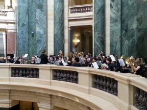 Capitol LONGFELLOW/LDI BAND