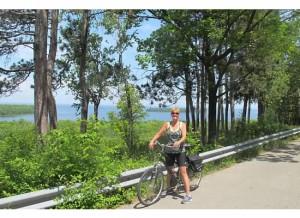 d biking