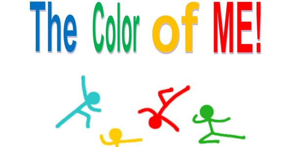 The Color of Me artwork