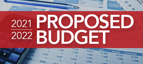 2021-22 Proposed Budget